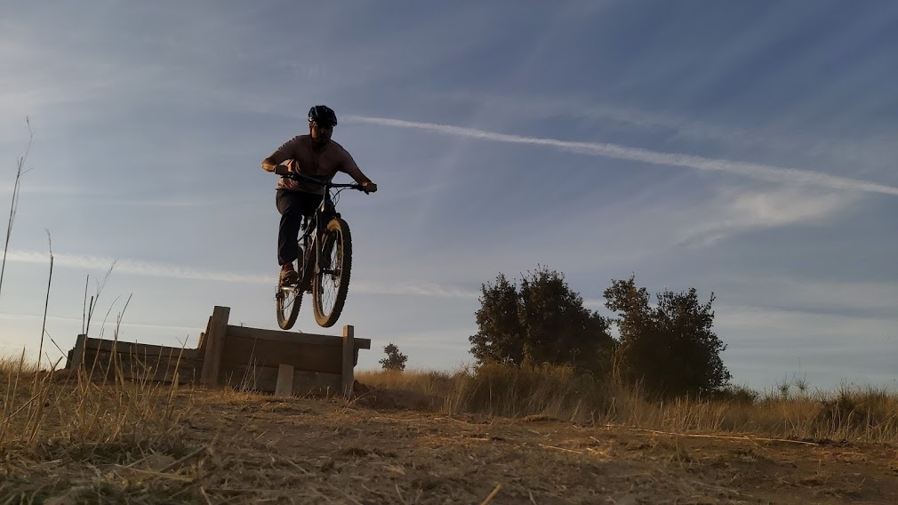 Coomonte Bike Park
